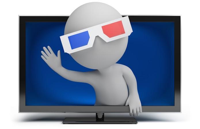 Fim da TV 3D – Produção deve Acabar em 2017