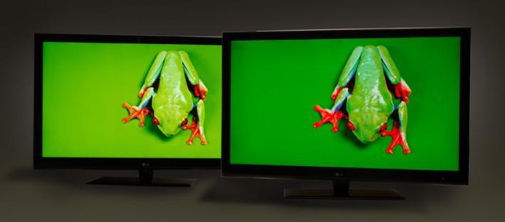 TV OLED x TV QLED – Diferenças e Qual é Melhor?