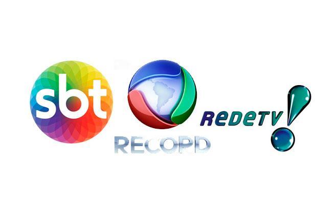 SBT, Record e RedeTV – Fim da Transmissão para TV a Cabo