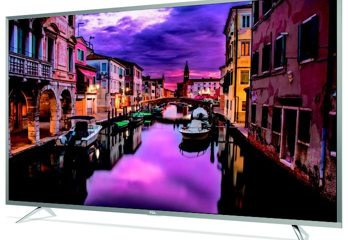 TV TCL P2 Ultra HD – Nova Smart TV 4K com Globo Play