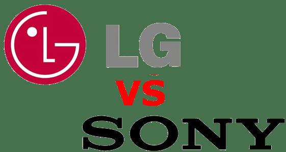 Smart TV Sony ou LG – Qual é Melhor?
