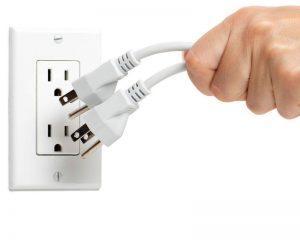 Como Proteger Eletrônicos de Descargas Elétricas