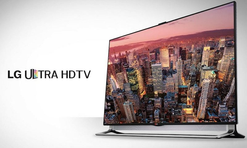 TV LG Ultra HD 4K – Especificações, Características